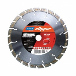 Disc debitare - EXTREME BETON H15  300x25.4 AS DI