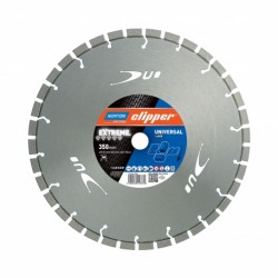 Disc debitare - EXTREME UNIVERSAL LASER H10  400x25.4 NG